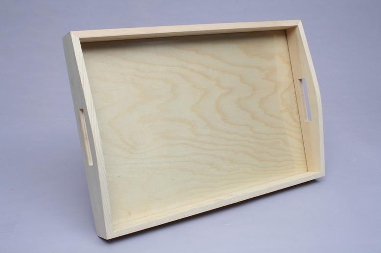 Bandejas de madera - Bandeja de madera ...