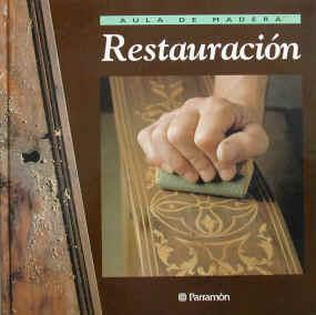 Libros restauraci n - Restauracion de muebles de madera ...