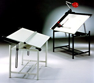 Mesas de dibujo - Mesas de arquitectura ...