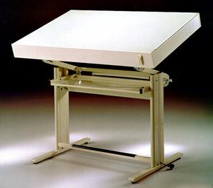 Mesas de dibujo - Mesas de dibujo ...