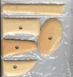Herramientas para modelar for Ceramica para modelar