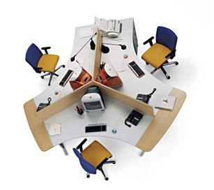 Serie thema for Espacio de trabajo ergonomia