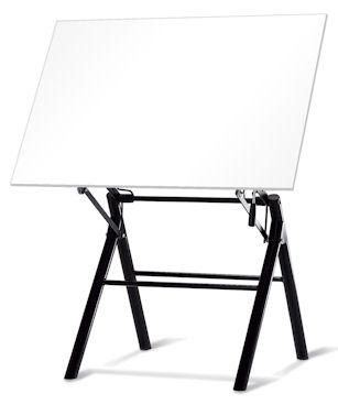 Crea tu Mesa de Dibujo con estos Ejemplos