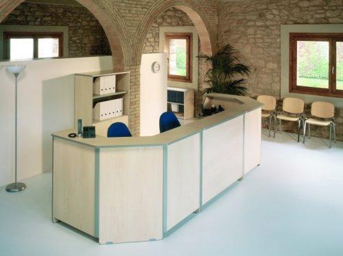 Mobiliario de oficina for J g mobiliario