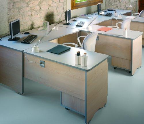 Mobiliario de oficina work for J g mobiliario