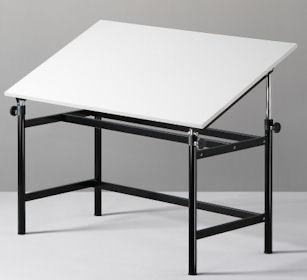 crea tu mesa de dibujo